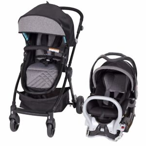 Baby travel system -Stroller and Car seat