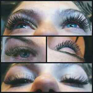 Eyelash Extensions $70 FALL PROMO By Eye Candy Lash Boutique  London Ontario image 8