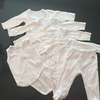 100% cotton baby undergarments