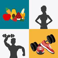 Opportunité temps partiel - Nutrition - Fitness