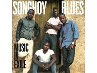 songhoy blues somerset house 16th July £30