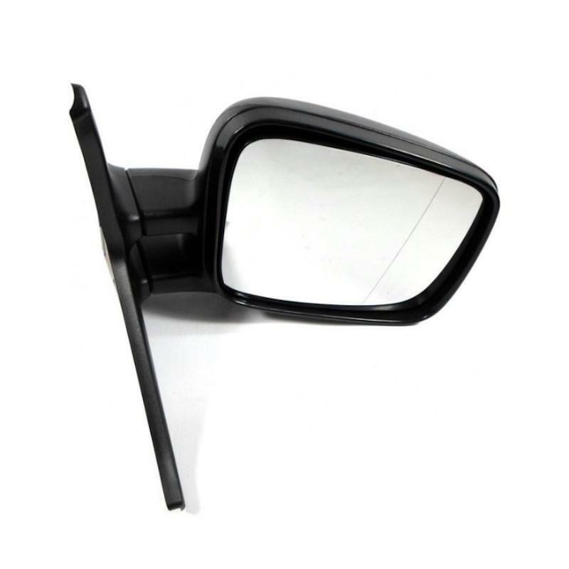 VW Caddy 2015-/> Wing Mirror Glass Heated O//S Drivers Side Right
