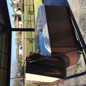 Covermate II Understyle Hot Tub Cover Lift