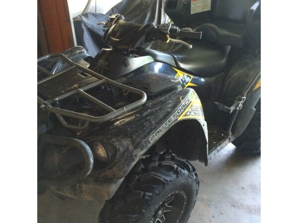 Used 2014 Kawasaki Brute Force 750i