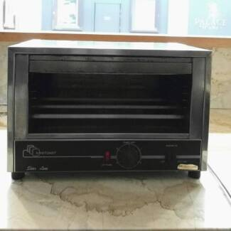 COMMERCIAL TOASTER/GRILLER FOR QUICK SALE, CAFE CLOSURE