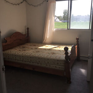 Room for rent, 5 min walk to UofR Available July 1