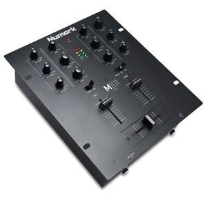 Numark M101 USB 2-Channel DJ Mixer *Mint*