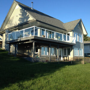 Lake Superior vacation home close to Thunder Bay