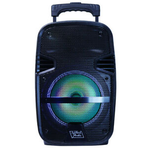 "15"" 2500W Portable Powered Speaker *NEW*"