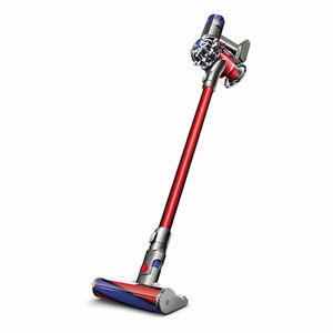 New IN BOX Dyson v6 Absolute Vacuum, the most complete model