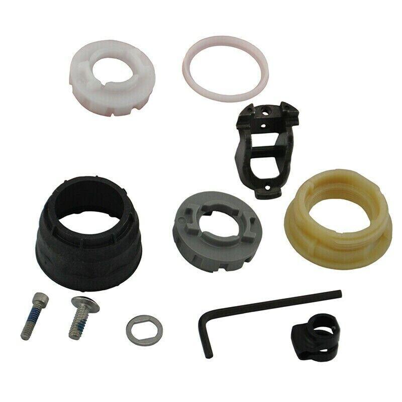 Moen 93980 Replacement Handle Mechanism Kit - One-Handle Kitchen Faucet Repairs