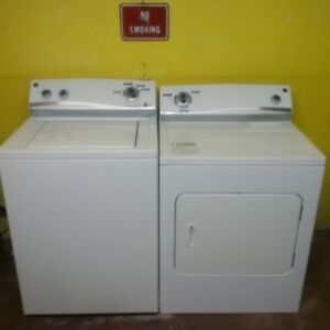 Kenmore Washer and Dryer set 2013