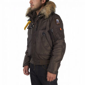 Parajumpers for Men, Large, Master piece Series