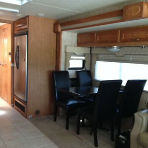 forest river 40ft rv  charleston
