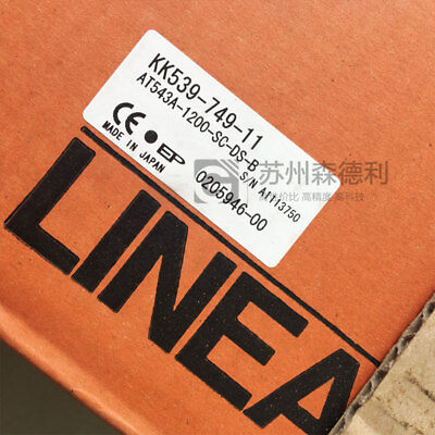 Nib Mitutoyo Linear Scale At543a-1200-sc-ds-b