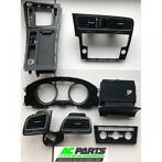 Inlegset dashboard Golf 7  GTI  GTD GTE