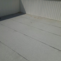 Flat roofing and shingles repairs