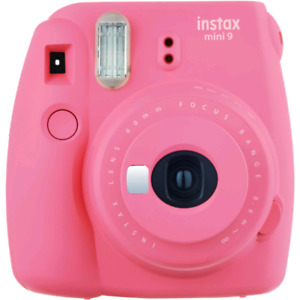 Selling brand new sealed Instax mini 9 instant camera