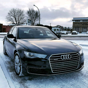 AUDI A6 LEASE TAKE OVER
