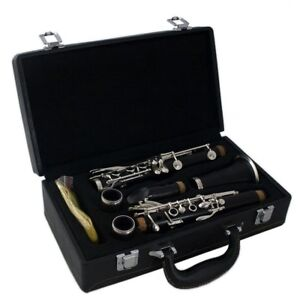 Clarinet - Wilmington 902 Clarinet - Brand New