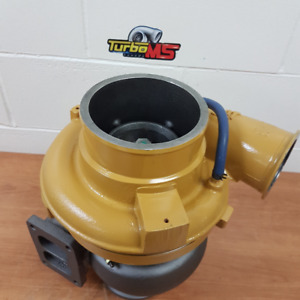 NEW TAKE OFF C18  TURBOCHARGER  727621-7  302-7448 10r2741