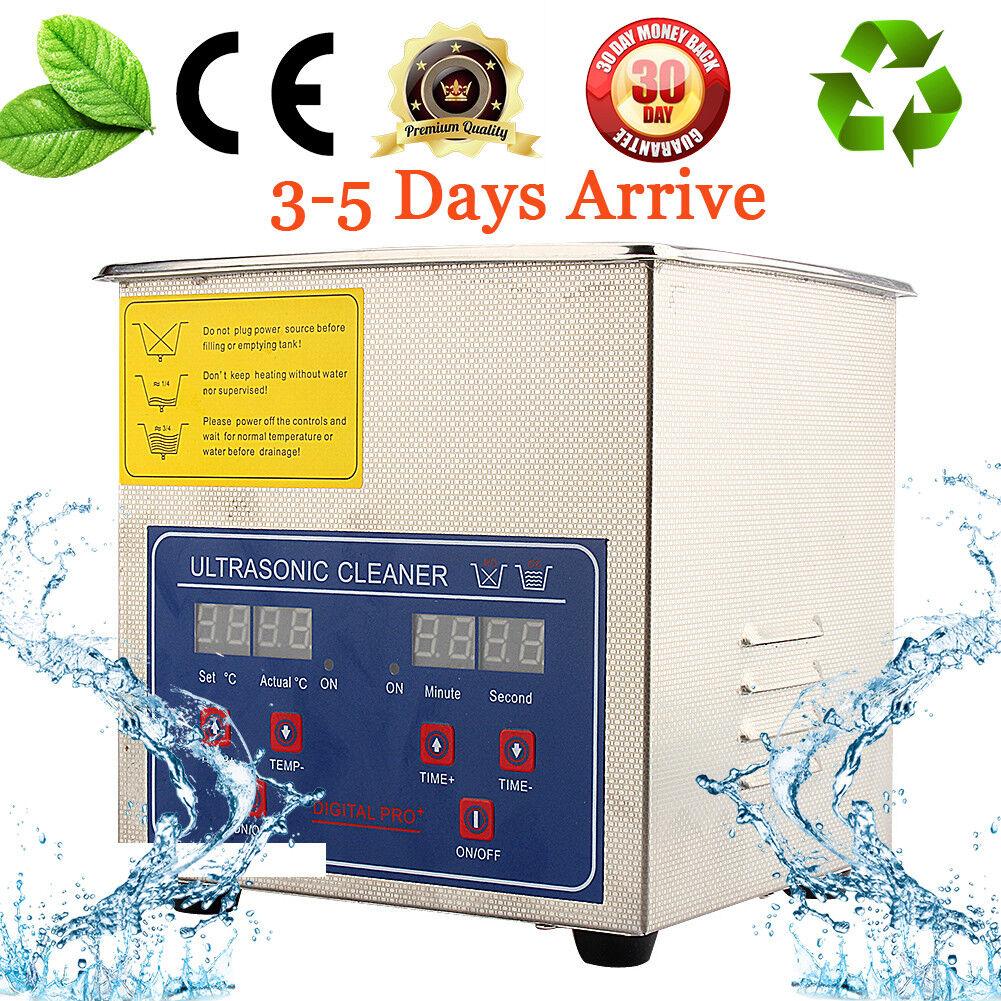 sonic cleaning machine