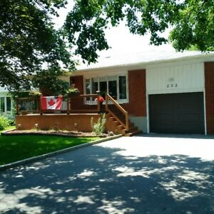 2 BEDROOM BASEMENT APARTMENT NEW. STILL Available July 15th