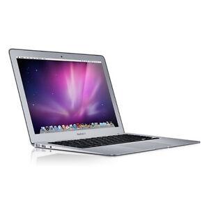 MacBook Air A1466 2014 13 Pouces