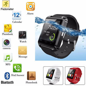 $50 NEW Smart Watch Phone Bluetooth & More.