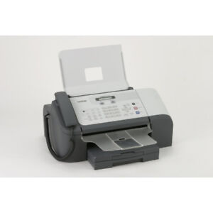 Brother Intellifax 1360 - Like new Phone, Fax