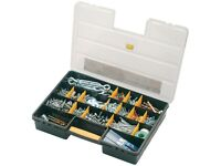 DRAPER 73508 5 TO 26 COMPARTMENT ORGANISER