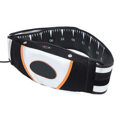 Best Toning Belt Abs Front Slimming Muscle Abdominal Stomach Toner Electric (Best Ab Toning Belt)
