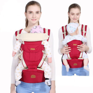 Baby carrier seat and belt in one, Brand New, easy for moms!