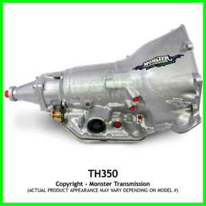 Wanted Th350 transmission