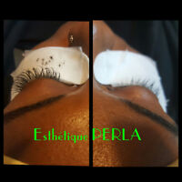 Professional eyelash extension - 60$ Chateauguay