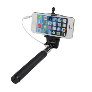 WIRELESS GEAR SELFIE STICK