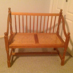 SAVE MONEY ON QUALITY OLD INDOOR WOODEN BENCH