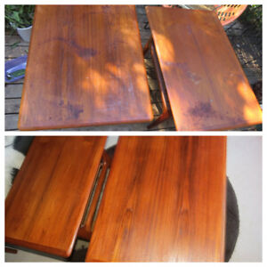 WANTED: Will buy your mid century teak/walnut furniture!