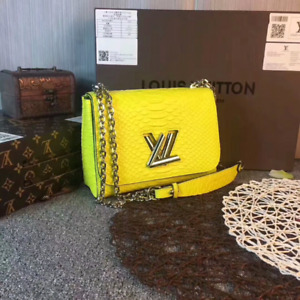 Brand new Louis Vuitton bag real leather