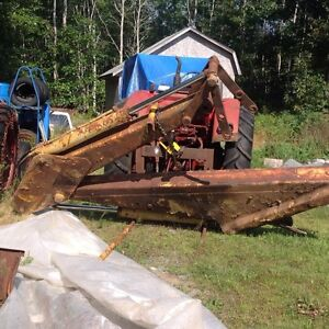 Backhoe Arm For Sale