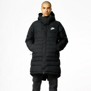 Nike Down Filled Parka Jacket