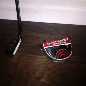 Odyssey White Ice Putter