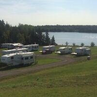 Molus River Seasonal Campground