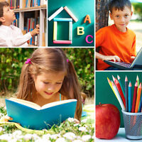 Literacy Tutoring Ages 5-7 (K-2)