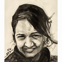 Acrylic Painting lessons (Local Sudbury Artist)
