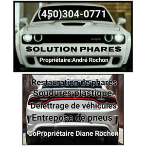 ***SOLUTION PHARES***