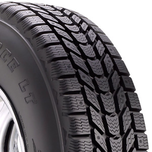 Lt 285 75 r16  Firestone winterforce