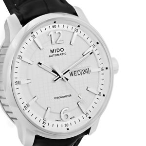 MIDO Certified Swiss Chronometer - NOS