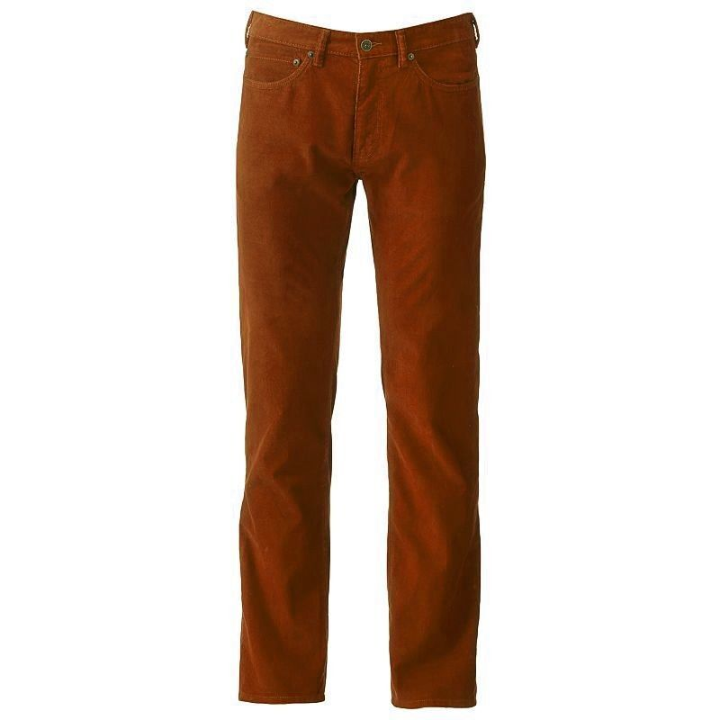 Lightweight 36W x 29L New British Khaki - discontinued Dockers Mens Pacific On The Go Straight-Fit Flat-Front Pant