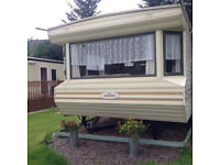 Beautiful 3 bedroom willerby static caravan *to be moved off site by buyer*